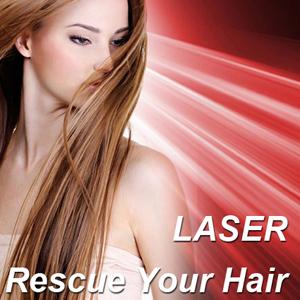 save hair