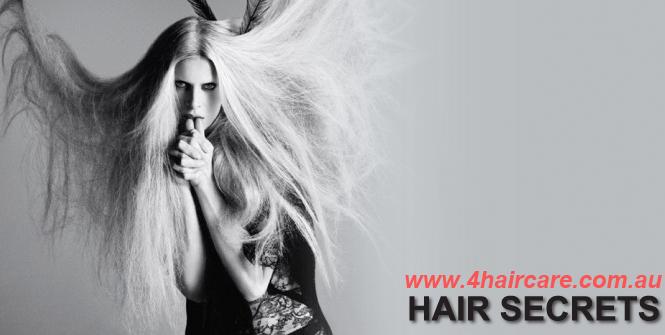 Hair Loss Growth Myths