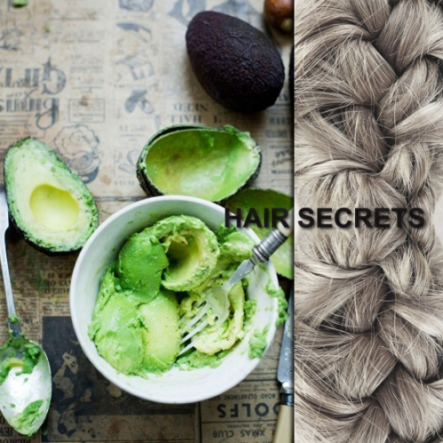 avocado-hair-secret