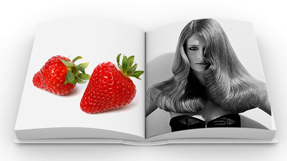 hair diet book