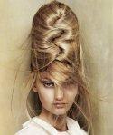 FASHION HAIR STYLE-9