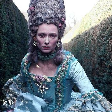 Antoinette Fashion Movie-30