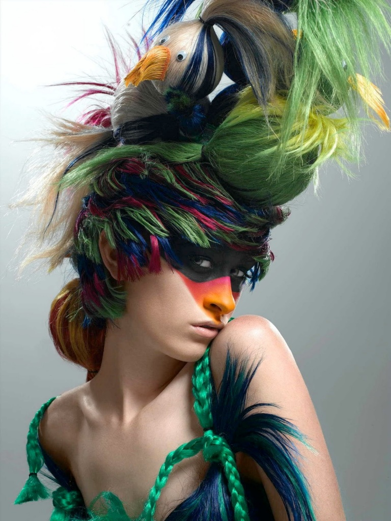 Antoinette Fashion Movie-34