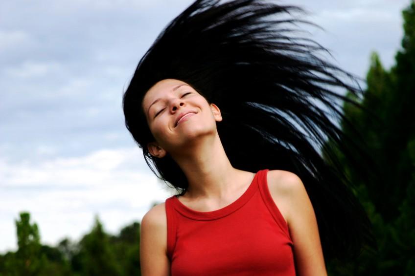 reverse hair loss